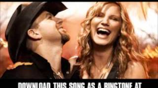 Watch Sugarland Take Me As I Am video
