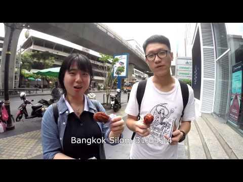 19  Bangkok Silom 31 05 14