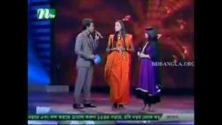 Amar Bondhu Doyamoy Natorer Bonolota Sen Laila Closeup1 2012