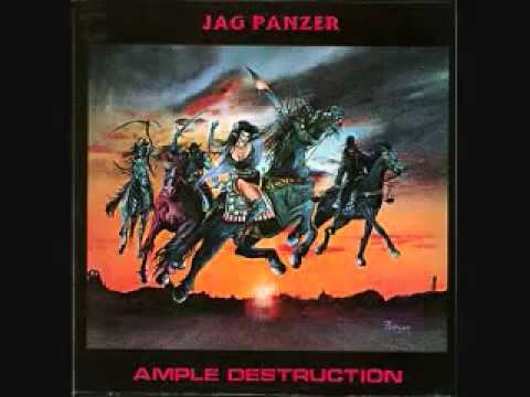Jag Panzer - The Watching