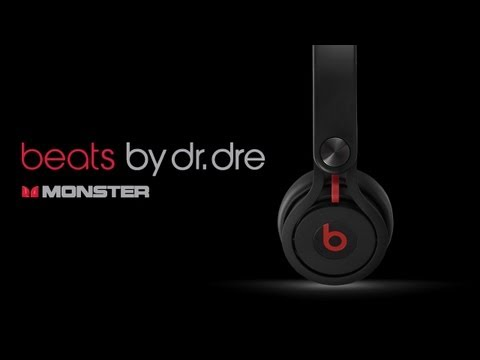 REVIEW   BEATS BY DR. DRE MIXR