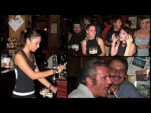 10 anni THE BLACK STUFF irish pub Udine