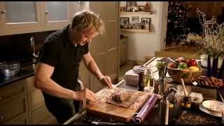 Christmas With Gordon Ramsay Part 2