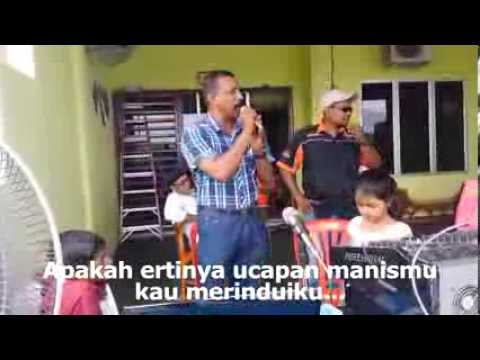 Karaoke - India Nyanyi Lagu Melayu Dengan Baik video