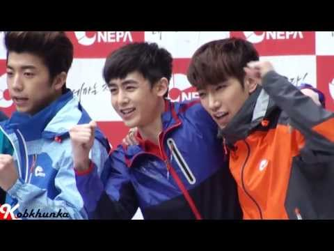 [KOBKHUNKA.COM] 130510 Nichkhun() : NEPA Fansign (@Udie624) #