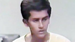 Bangla Natok - Shaikotey Sharosh (1988) - Salman Shah