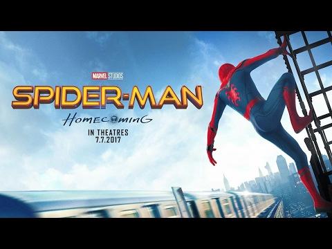 Spider-Man: Homecoming | HINDI Clip - Dubbed by me thumbnail