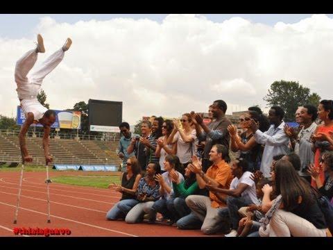 Tameru Zegeye - The 'Miracle Man' of Ethiopia - Tameru Zegeye - The 'Miracle Man' of Ethiopia