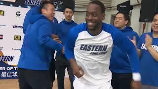 Hong Kong Eastern v Singapore Slingers | FULL GAME | 2018-2019 ASEAN Basketball League