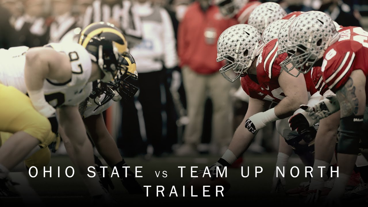 Ohio State Football: Team Up North Trailer
