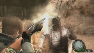 Resident evil 4 en profesional sin mejorar armas - sin morir - sin aumentar vida parte 13