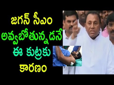 Ysrcp Mekapati Ram Mohan Reveals Facts On TDP AP Govt | YS Jagan Issue Airport | Cinema Politics