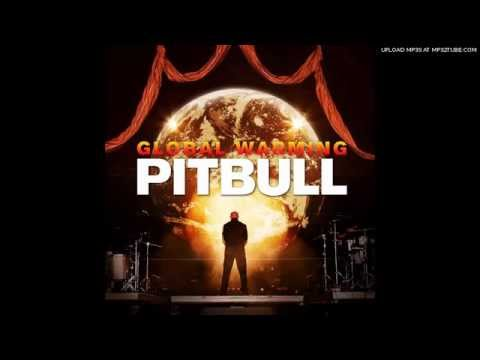 Pitbull Feat. Enrique Iglesias - Tchu Tchu Tcha (Global Warming Album) [ NEW HIT ]  2013