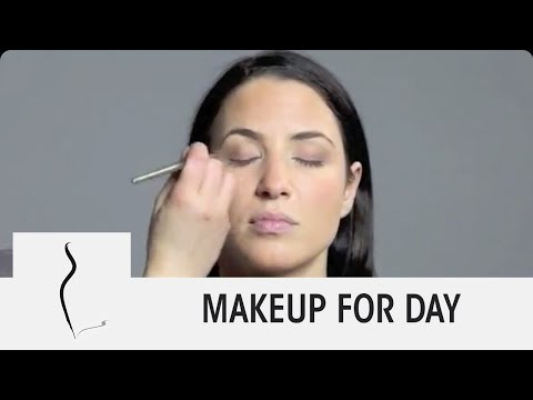 Makeup For Day by modelmanagement.com and Natalia Zurawska