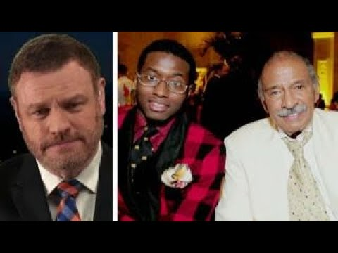 Steyn: The Conyers are very strange people