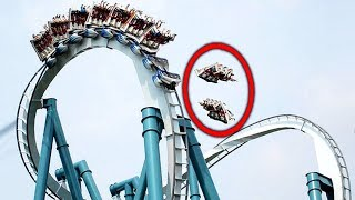 Top 5 SHUTDOWN Theme Parks YOU CANT VISIT ANYMORE!