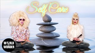 "UNHhhh Ep 94: ""Self-Care"" with Trixie Mattel and Katya Zamolodchikova"
