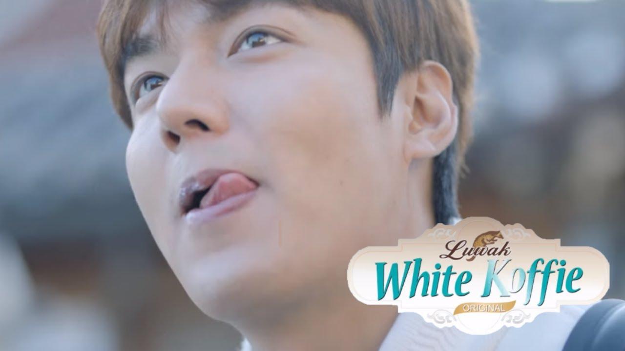 Judul Lagu Iklan Luwak White Koffie Lee Min Ho