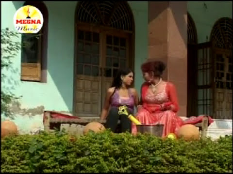 Kai Dihlan Gaal Duno Laal-holi Special Bhojpuri Jija Saali Hot Video New Song Of 2012 video