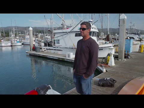 Peaking: Big Wave Surfer Peter Mel's Perspective at Mavericks