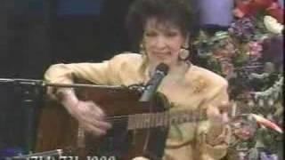 Watch Dottie Rambo In The Valley He Restoreth My Soul video