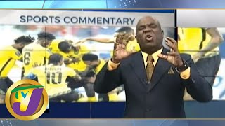 TVJ Sports Commentary - June 17 2019