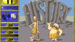 Trivial Pursuit: Interactive Multimedia Game (Adrenalin) (Windows 3.x) [1996] [PC Longplay]