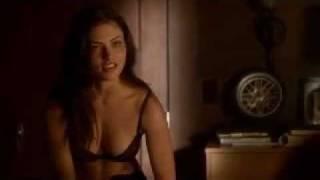 Faye Chamberlain & Jake Armstrong TSC 1x14