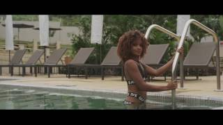 Geesus - KISSES FOR BREAKFAST  featuring Stonebwoy (Official Video)