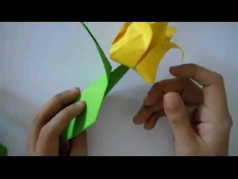 cara membuat origami berbentuk burung origami adalah kesenian melipat