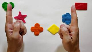Magia con Plastilina - Magic with plasticine