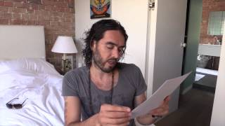 Download The Sean Hannity School Of Bullying: Russell Brand The Trews (E130) 3Gp Mp4