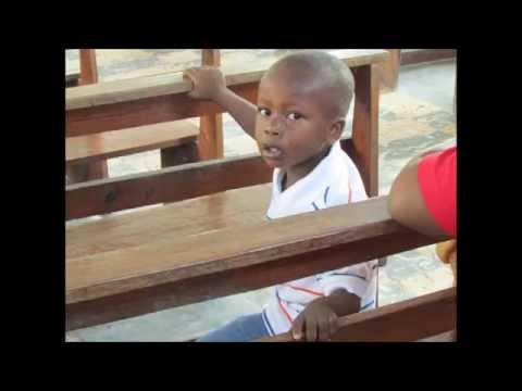 Haiti Mission Trip 2013 to Lazil