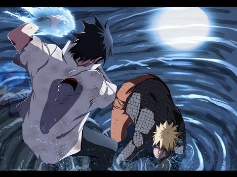 Naruto 697: Cuerpo A Cuerpo Todo Es Mejor muere Naruto video