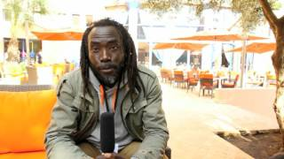 Festival du Film Marrakech 2015 : Issa Ndiaye (La Isla)