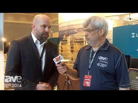 ISE 2014: Joel Rollins Interviews Henrik Holm of Arthur Holm