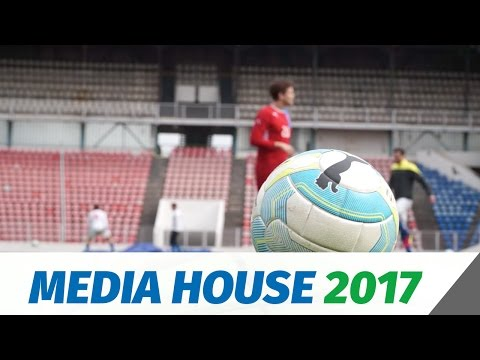 Media house 2017