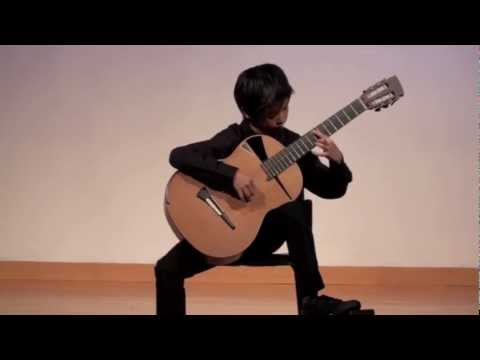 The Young Talented Guitarist-Nadol