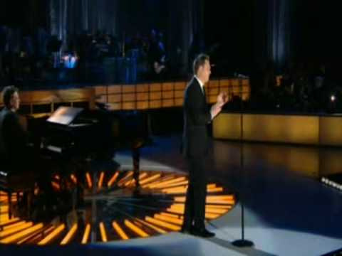 Michael Buble - Feeling Good video