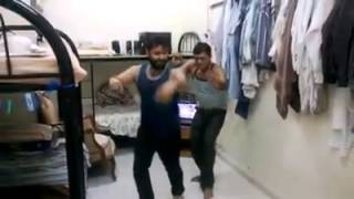 Anandpal singh in dance styles