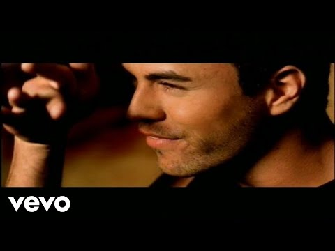 Enrique Iglesias - Be With You