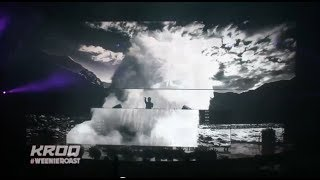 Avicii Video - Avicii - Live at KROQ Weenie Roast 2014 Irvine 31-05-2014