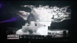 Avicii Video - Avicii - Live at KROQ Weenie Roast 2014 Irvine 31-05-2014