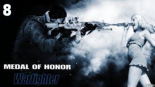 Medal of honor WF #8 česky let's play (jezdec12) PC cz-utěk