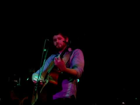 Dan Mangan - Reason To Think Aloud