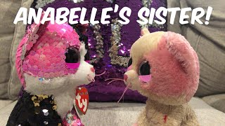 Beanie Boo's: Anabelle's Sister!