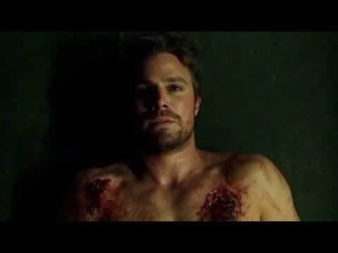 Arrow ↣ Point Of No Return // (Oliver Vs Konstantin Kovar)