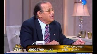 برنامج العاشرة مساء السفير الغمراوى  الإخوان فعلوا مثل يهود المحرقة  يبكون على رابعة ويدعون الكذب