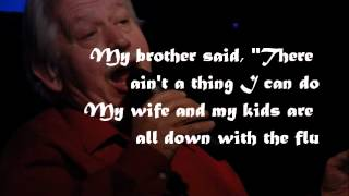 Watch John Conlee Busted video