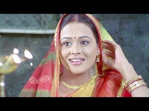 Ghar Maze He Mandir - Maher Maze He Pandharpur Devotional Song